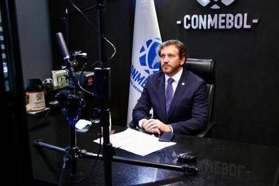 Presidente de la Conmenbol apela admisión de pruebas de Chilavert