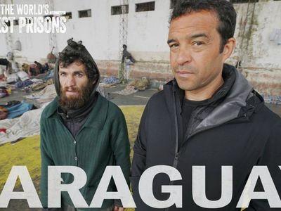Tacumbu, una de las cárceles que mostrará serie documental de Netflix