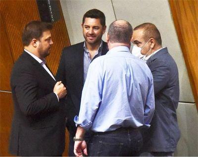 Diputados suspende sesión, justo cuando exigen informes sobre visita de Macri