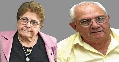 Confirman imputación contra Yore y Fatecha por tragada en el MDP