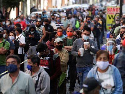 El endeudamiento por la pandemia durará generaciones, según el FEM