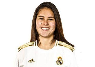 Jessica Martínez dice estar impresionada tras ser presentada por el Real