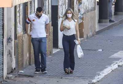 Desde Salud anuncian que trabajadores con síntomas respiratorios no deben ir a trabajar – Prensa 5