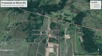 HOY / Proyecto de megavertedero en Yaguarón: hay riesgo de afectar humedales del Ypoá