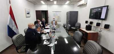 Anuncian mesa de trabajo para la reactivación comercial de ciudades fronterizas