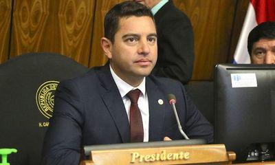 Alliana suspendió sesión de Diputados por no contar con un protocolo definido por el Ministerio de Salud