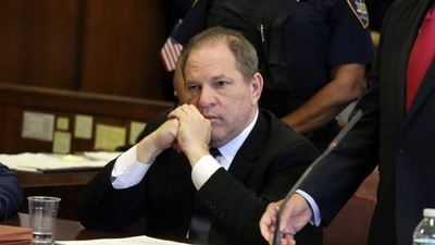HOY / Juez rechaza acuerdo de 19 millones para compensar a víctimas de Weinstein