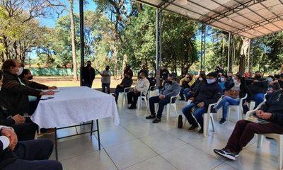 Gobernador anuncia más kits para trabajadores y tarea conjunta para reactivación económica – Diario TNPRESS