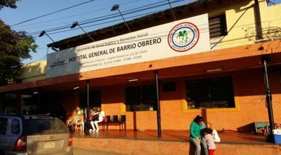 Hospital de Barrio Obrero habilita laboratorio para test de covid-19