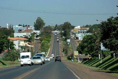 Declaran de interés la duplicación de la Ruta PY 06, en unos 10 kilómetros