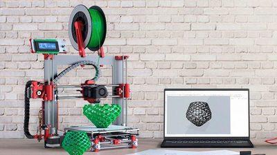 El futuro de la impresión 3D está en las patentes