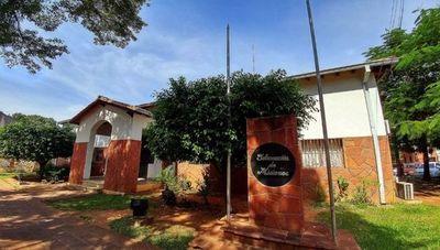 Gobernación de Misiones permanecerá cerrada durante 72 horas debido al COVID-19 en San Juan Bautista
