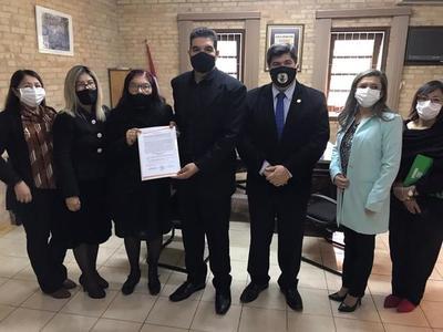 JM aprobó la denominación de una calle con nombre de jueza asesinada