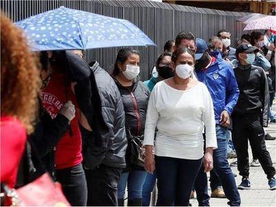 Latinoamérica se contraerá un 9,1% en 2020 por la pandemia