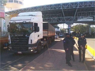 CDE: Autorizan importaciones menores y se levanta movilización
