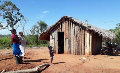 HOY / Confirman 8 casos de Covid-19 dentro de comunidad indígena tras contacto con positivo