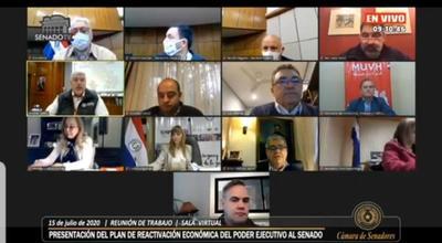 Ñapu'a Paraguay: Elaboran plan de empleo y vivienda para connacionales repatriados