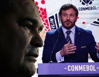 Domínguez apela y Chila dispara en redes