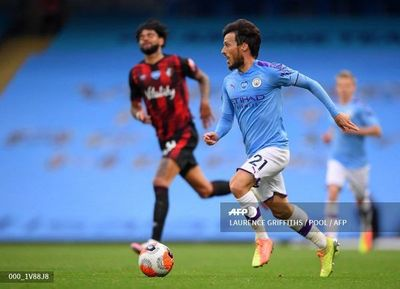 David Silva brilla en el triunfo del City