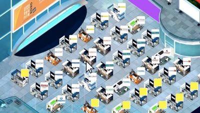 En su primera feria virtual Constructecnia espera mover más de US$ 18 millones en su rueda de negocios