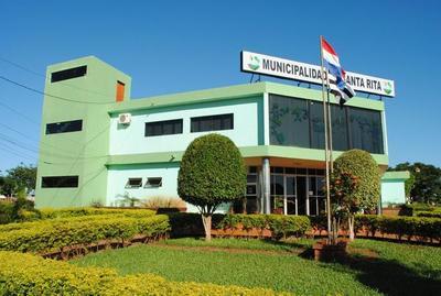 Municipalidad de Santa Rita cerrará por 48 horas, Tras caso de Covid-19 – Prensa 5