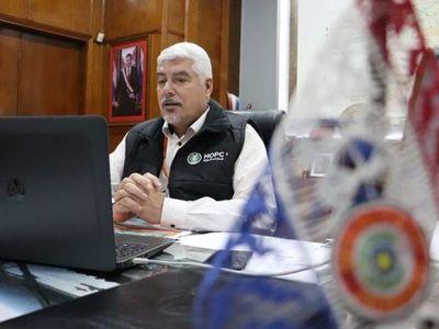 En octubre se estaría remitiendo al Parlamento el proyecto de la ruta entre Pedro Juan y Capitán Bado