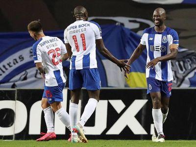 Porto se proclama campeón en Portugal