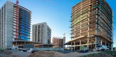 Obras Públicas pide unos US$ 100 millones más