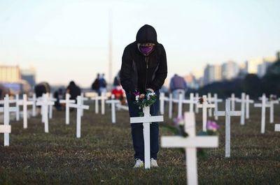 América Latina y el Caribe superan 150.000 muertos por covid-19