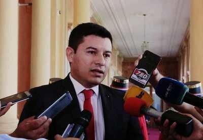 """Titular del Indert: """"El presidente de la República me otorgó apoyo para mi administración"""""""