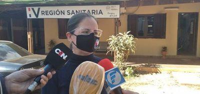 Confirman ocho nuevos casos en Coronel Oviedo