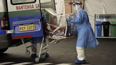 Ecuador supera los 70.000 contagios y Quito vive una situación desesperante