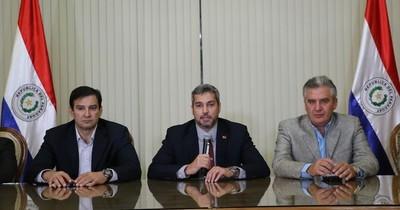 Falta de directiva llevó a Bacchetta a la renuncia
