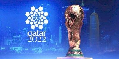 Presentaron el fixture para el Mundial 2022