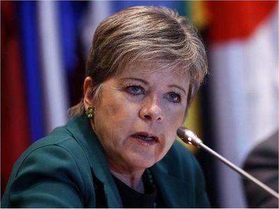Caída económica del país será la menor en la región, según la Cepal