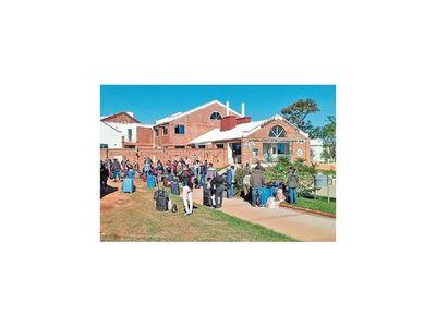 Inician cuarentena   en Residencia Universitaria de Coronel Oviedo