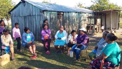 Detectan nueve casos de Covid-19 en comunidad indígena de San Pedro