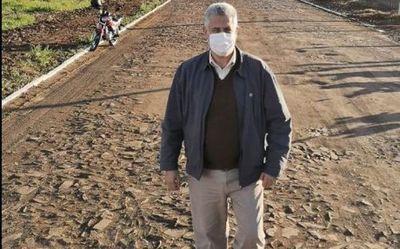 El Progreso no se detiene y hoy llega al barrio Guaraní