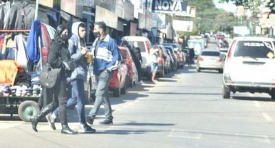 Junta Municipal declara emergencia sanitaria por Covid-19 en San Lorenzo