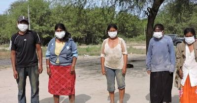 Reportan 9 casos de COVID-19 en comunidad indígena de San Pedro