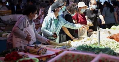 La economía china vuelve a crecer tras la crisis del COVID