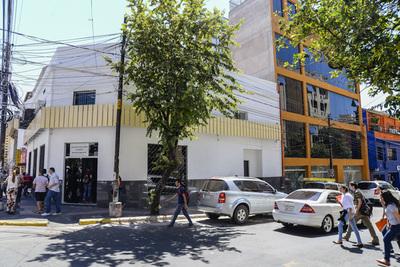 Cancillería reanuda servicios para legalizar documentos desde este viernes