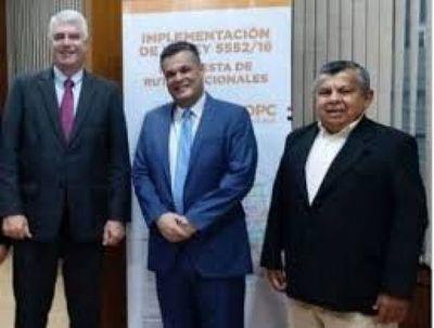 Proyecto vial  Pedro Juan