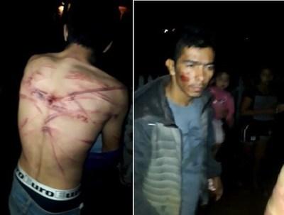 Denuncian allanamientos ilegales y torturas por parte de marinos, tras tiroteo de anoche