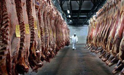 China suspende a 6 plantas de Argentina por casos positivos de Covid-19