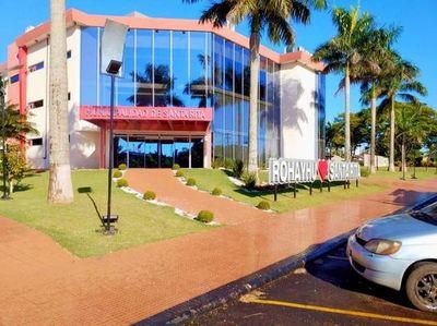 Algunos entes públicos en Alto Paraná están cerrados por casos de Covid-19
