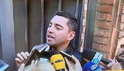 """Prieto es peor que el """"Clan Zacarías"""", afirma Pedro Alliana"""