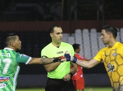 Confirmados los árbitros para el retorno seguro del fútbol