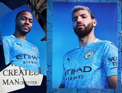 Manchester City tiene una nueva piel