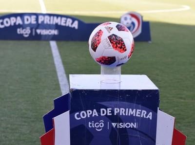 Ya fueron confirmados los árbitros para el retorno del fútbol paraguayo
